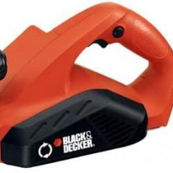 BLACK+DECKER Hand Planer, 5.2-Amp, 3-1/4-Inch (7698K)