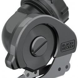 BLACK+DECKER 4V MAX Cordless Screwdriver, Multi Cutter Attachment (BDCSMCA)