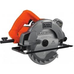 BLACK+DECKER 7-1/4-Inch Circular Saw with Laser, 13-Amp (BDECS300C)