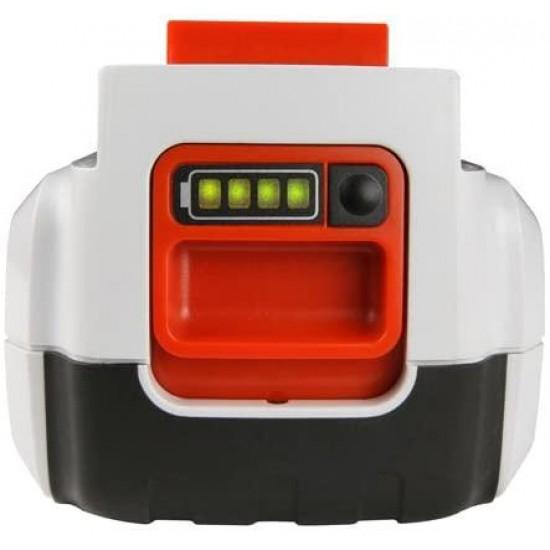 Black & Decker LBXR2036 Max Lithium Ion Battery Pack, 40-Volt
