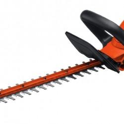 BLACK+DECKER 20V MAX Cordless Hedge Trimmer, 22-Inch (LHT2220)