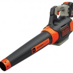 BLACK+DECKER 60V Max Cordless Sweeper (LSW60C)