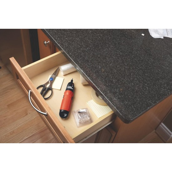 BLACK+DECKER Cordless Screwdriver (AS6NG)