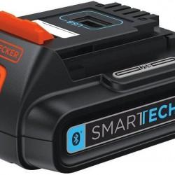 BLACK+DECKER SMARTECH Bluetooth 20V MAX Lithium Battery 1.5 AH (LBXR20BT)