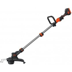 BLACK+DECKER 40V MAX String Trimmer, Tool Only, 13-Inch, Tool Only (LST540B)